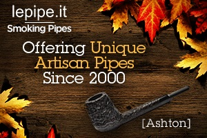 Ashton pipe dating