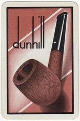 Playing-cards-1-single-card-old-dunhill-pipe-tobacco-advertising-art-smoking.jpg