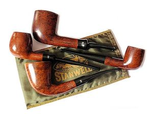 Dating stanwell pipes