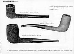 Dating larsen pipes