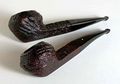 Dunhill pipe dating