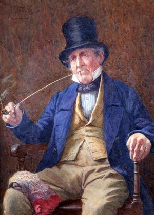 Churchwarden Pipes  sc 1 st  Pipedia & Churchwarden Pipes - Pipedia
