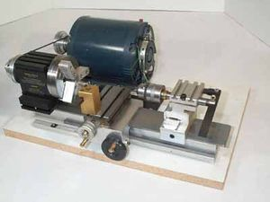 Metal Lathe - Pipedia