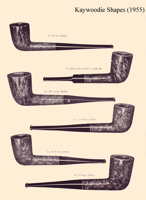 Kaywoodie 1955 Catalog Shapes6.jpg