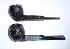 Parker pipes Super Briar Bark 73.JPG