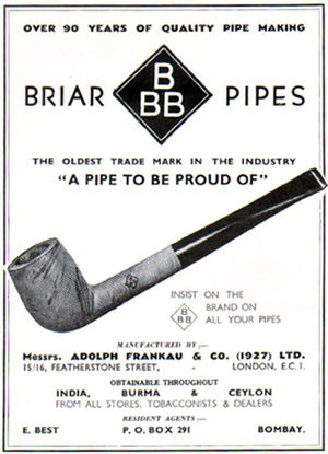 dating bbb pipes Are they any good i know somebody likes them because i see them on ebay start at 99 and so go up to as much as $8600 i look at them and don't see anything.